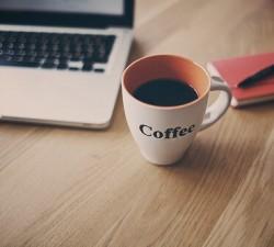 Start blogging !
