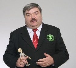 Presedinte PRM Emil Streinu