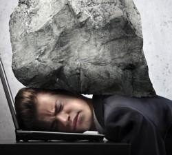 Stresul profesional si sindromul burnout