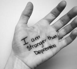 Depresia in Romania si Europa