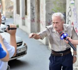 Visinescu manager la TVR