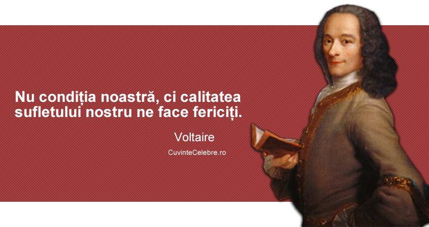 voltaire citate Citate Voltaire Celebre – Blog Star voltaire citate