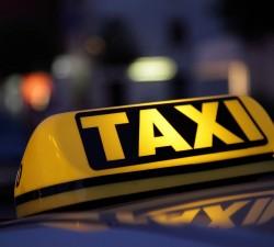 Taximetristii si aparatele conectate la ANAF