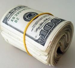 Banii nu fac pamantul sa se invarta