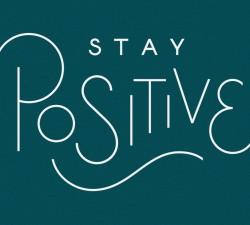Cum sa ramai pozitiv inconjurat de oameni negativi !