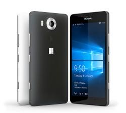 Husa Microsoft Lumia 950 SmartPhone Premium