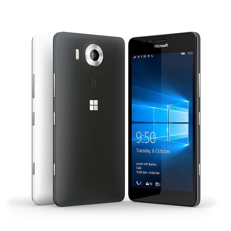 husa microsoft lumia 950