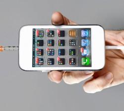 Dependenta de smartphone !