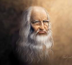 Somnul polifazic al lui Leonardo da Vinci
