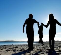 Despre relatia parinte copil