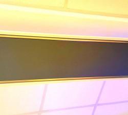 Incalzirea spatiilor industriale si panouri radiante cu infrarosu