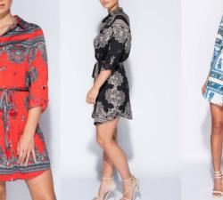 Rochia tip camasa si ce trebuie sa stii despre o astfel de alegere vestimentara