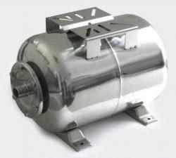 Hidroforul cu bazin din inox si aspecte ce il recomanda