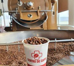 Esti pasionat de aroma si gustul cafelei? Alege produse de la Centru de Cafea