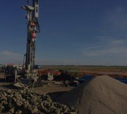 Eco Drill – experti in foraje de medie si mare adancime